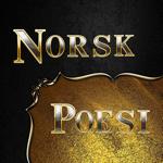 Cover på platen til Norsk Poesi